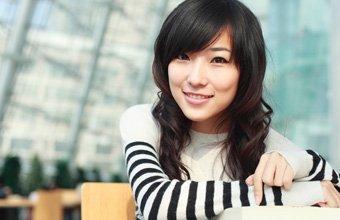 Japanese student