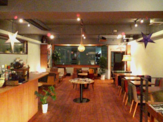 World Books Cafe, Sapporo